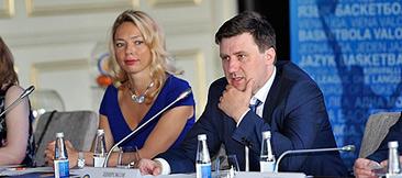Ведем переговоры с ФИБА и ждем предложения от Евролиги
