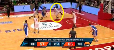 How Zenit Forced Game 5 In Kazan