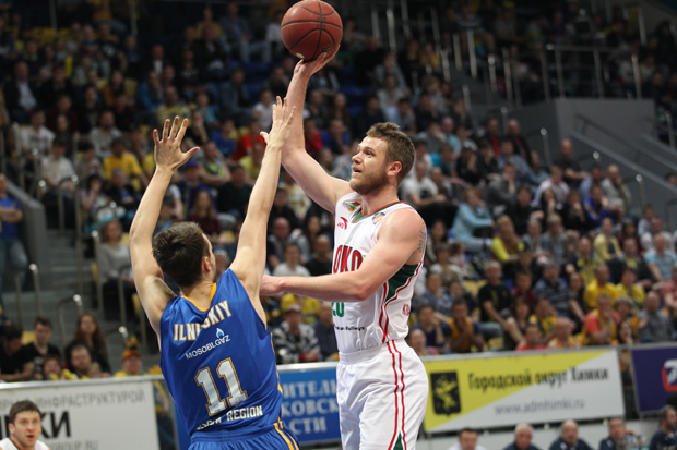 Must See Games In The Upcoming Season Vtb Youth United League